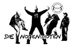 D!e NoTeN!d!oTeN