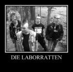 Die Laborratten