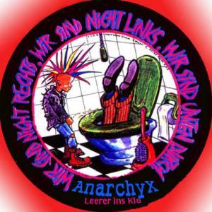 AnarchyX
