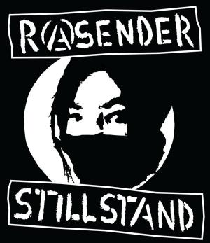 Rasender Stillstand