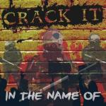Crack it!